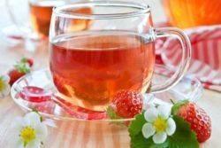 Разновидности и полезные свойства чая