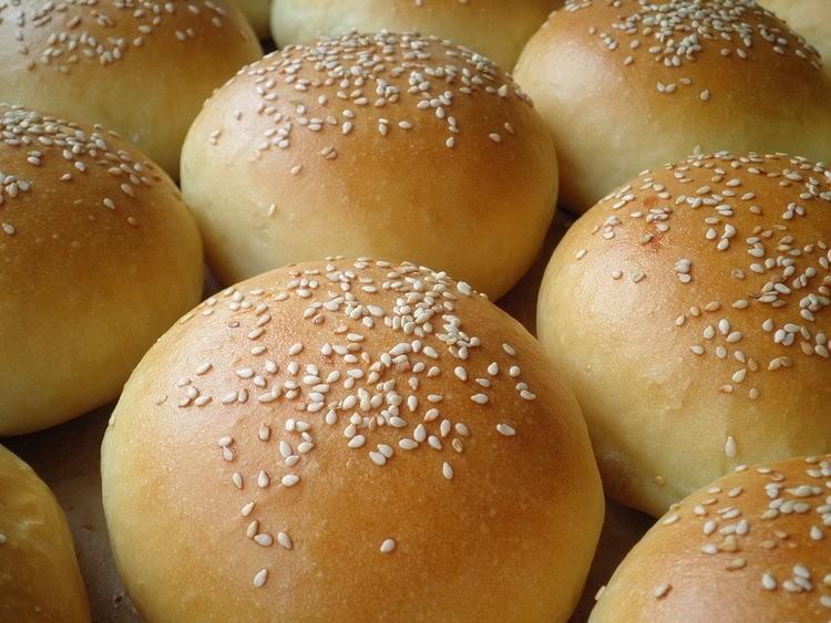Ржаные булочки - 11 пошаговых фото в рецепте
