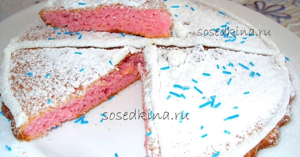 Кулинария мастер-класс рецепт кулинарный кекс на киселе + мк продукты пищевые