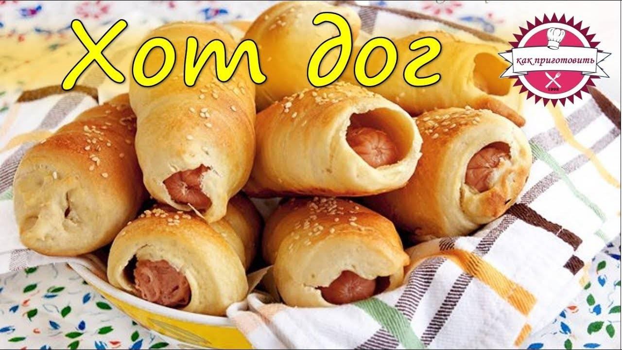 Сосиски на палочке (корн доги, хот доги) - кулинарный рецепт. миллион меню