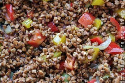 Блюда из гречки: рецепты с фото, простые и вкусные