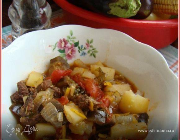 Чанахи в горшочках по-грузински: классический рецепт и его вариации