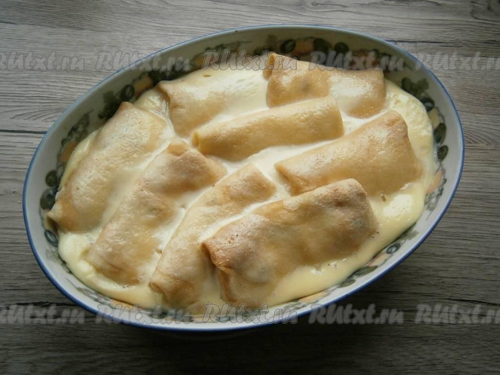Пельмени в духовке - необычный способ приготовления любимого блюда