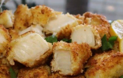 Креветки в кляре – рецепты на сковороде, во фритюре, в духовке