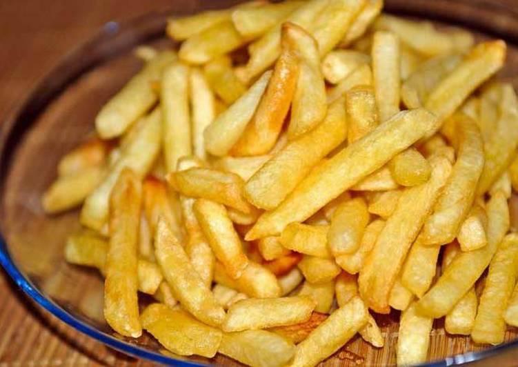 Картошка в микроволновке - рецепты приготовления запеканки, чипсов и картошки фри