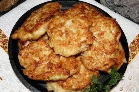 Трапеза: рецепты блюд для поста и праздника