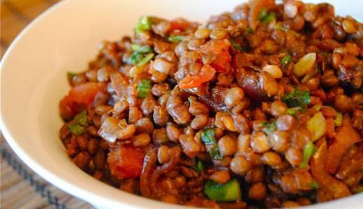 Чечевица в мультиварке: рецепты с фото сытных, полезных и простых блюд.