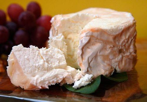 Домашний сыр из молока и творога рецепт с фото пошагово