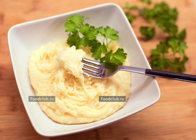 Пюре из сельдерея: простое, рецепты юлии высоцкой и дюкана