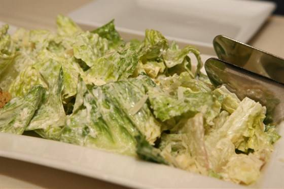 Заправка для салата цезарь в домашних условиях: рецепты с фото
