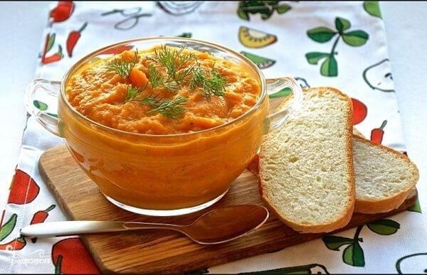 Как приготовить вкусную овощную икру на зиму