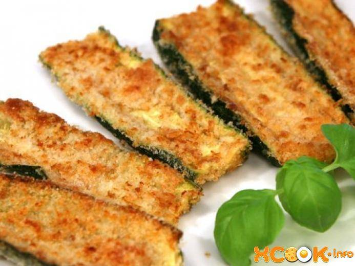 Кулинария мастер-класс рецепт кулинарный кабачки в сырном кляре продукты пищевые