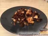 Как сделать вкусный салат из древесных грибов