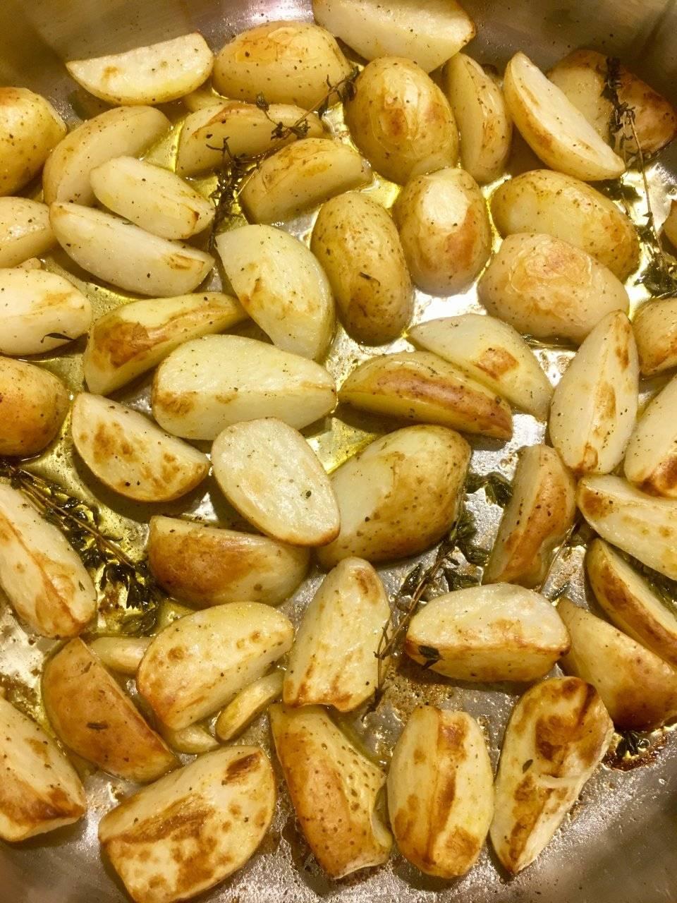 Как приготовить картофельное пюре с чесноком - wikihow