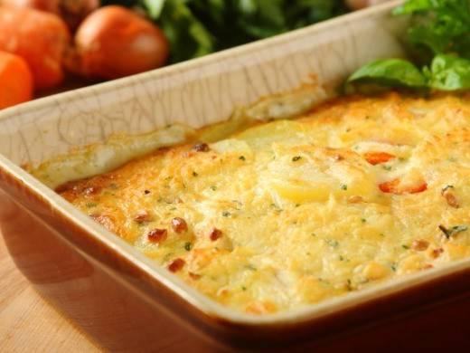 Как приготовить минтай в духовке, чтоб был сочный и вкусный – рецепты