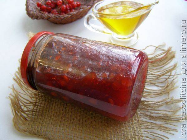 Калина с медом – польза заготовки, условия хранения и рецепты варенья, наливки, вина и сока