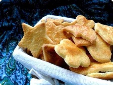 Печенье на рассоле от огурцов, помидоров, капусты - рецепты на сковороде или микроволновке