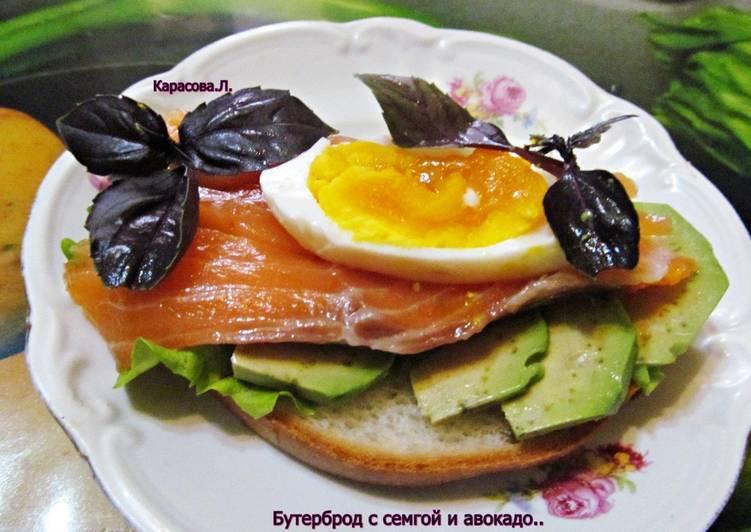 Салат с авокадо: простые рецепты в домашних условиях
