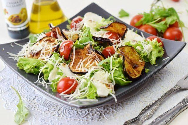 7 лучших итальянских салатов. рецепты с фото