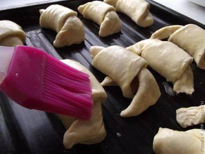 Тесто для круассанов в хлебопечке | рецепты теста