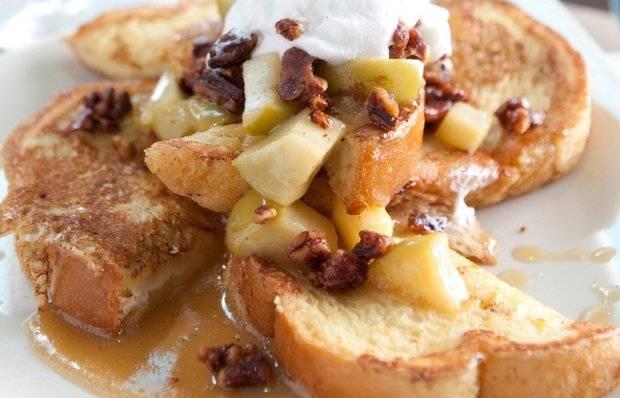 15 рецептов аппетитных тостов на завтрак - питание - становимся красивыми! - статьи - бодифлекс - прекрасная фигура за 15 минут в день