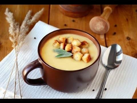 Чесночный суп - рецепт с фотографиями - patee. рецепты