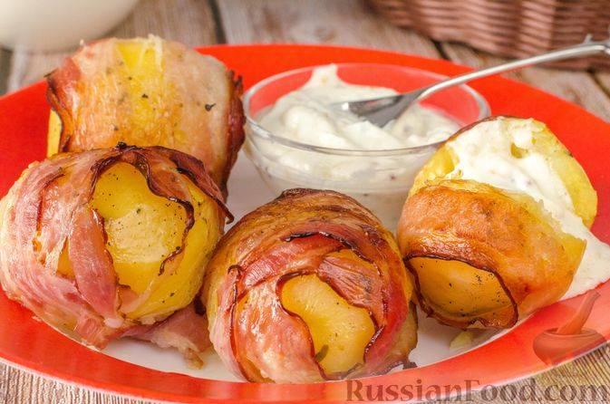 Как фаршировать картофель – 11 рецептов + бонус