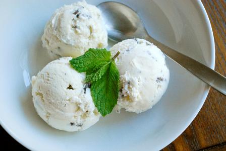 Итальянское мороженое джелато рецепт в домашних условиях