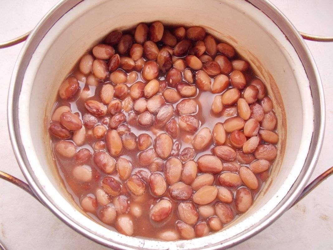Рецепты на зиму фасоль в томатном соусе