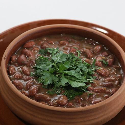 Удивляем семью: готовимлобио из красной фасоли по-грузински