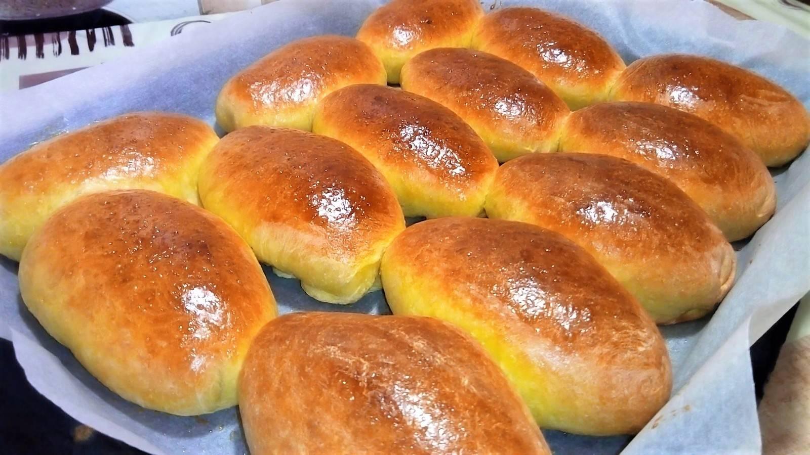 Солнышко на блюдце – мамины пирожки с абрикосами в духовке. сдобное, слоёное и творожное тесто для пирожков с абрикосами в духовке