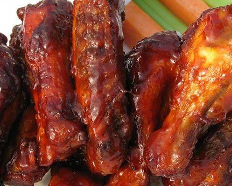 Крылья куриные - рецепты