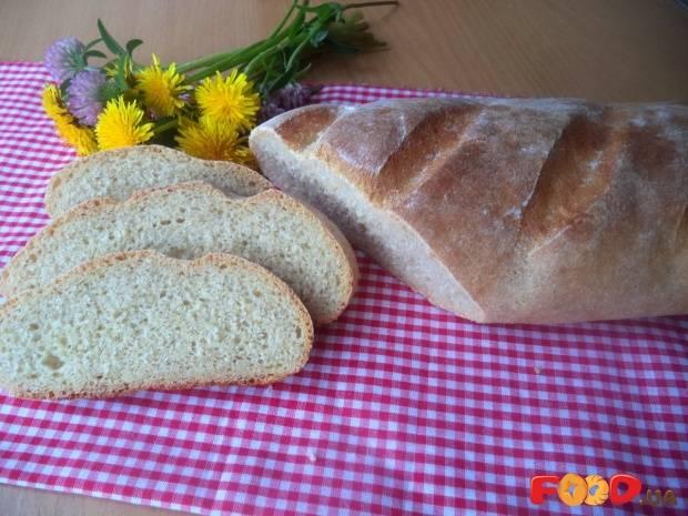 Хлебная лепёшка с кинзой и сыром