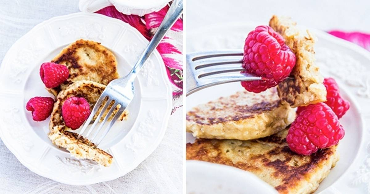 Сытный завтрак на скорую руку за 10 минут