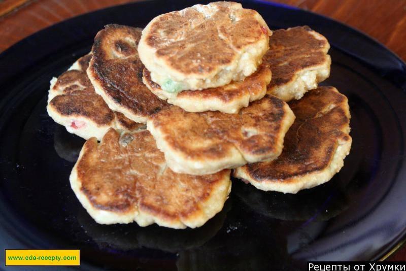 Сырники из творога на сковороде — классические рецепты пышных сырников