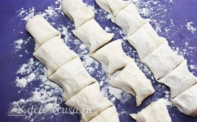Ленивые манты рецепт с фото пошагово на сковороде