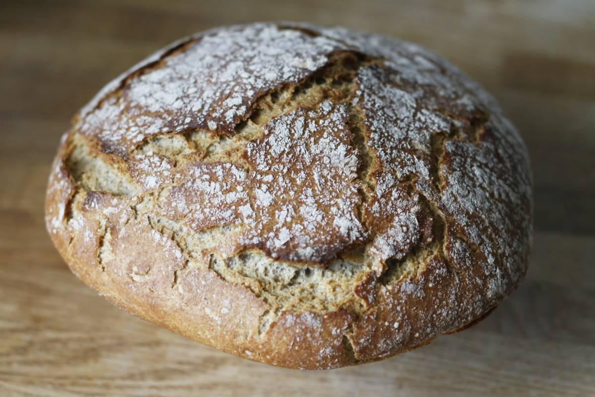 Ирландский содовый хлеб: история, свойства, рецепты