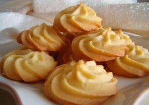 Песочное тесто без яиц— сладкое и несладкое, 4 варианта. песочное печенье