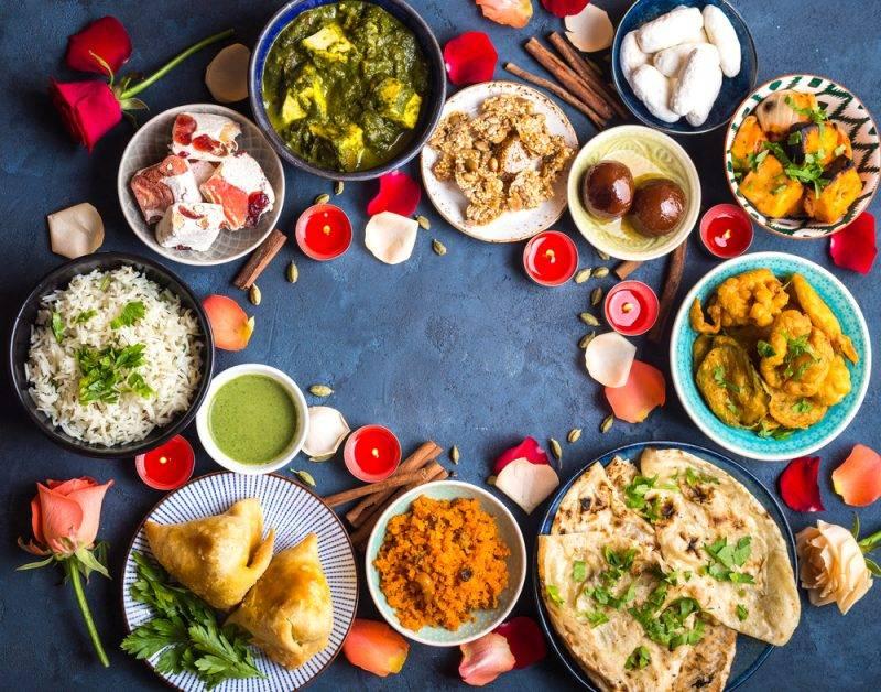 Постные закуски на праздничный стол: рецепты с фото