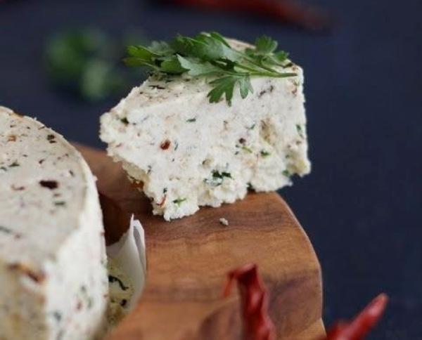 Панир (домашний сыр) рецепт