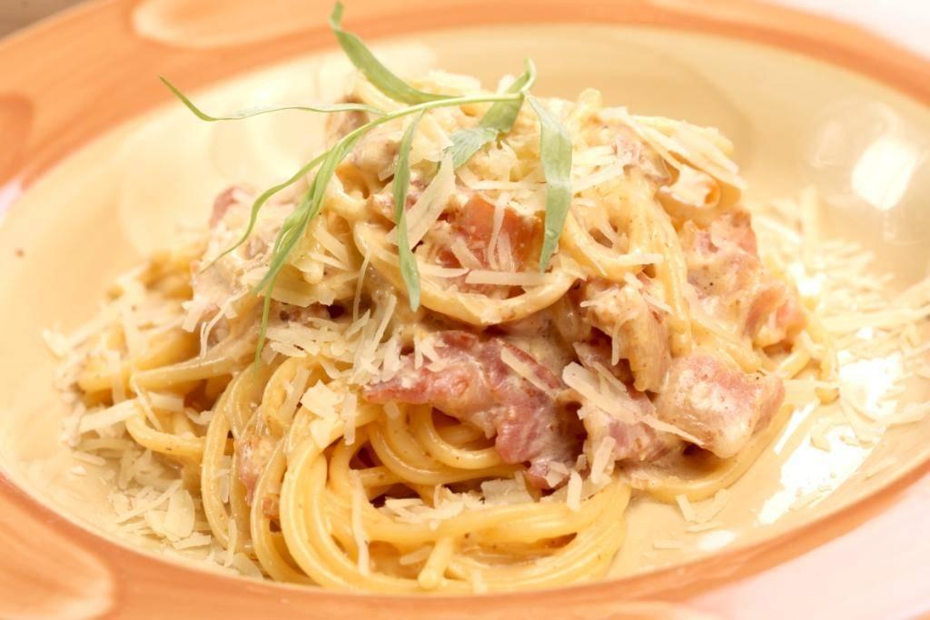 Рестораны с итальянской пастой в москве - афиша daily