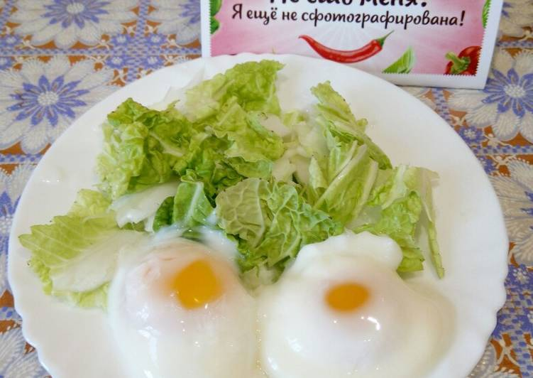 Яйца пашот. как готовить в кастрюле, микроволновке, сколько варить, рецепты