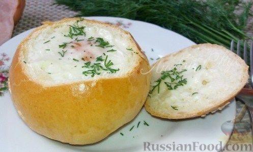 Домашний сырный соус за 20 минут