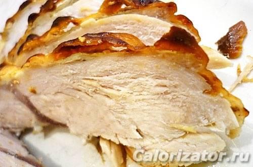 Куриная грудка в фольге запеченная в духовке. 6 простых рецептов сочной и ароматной курицы