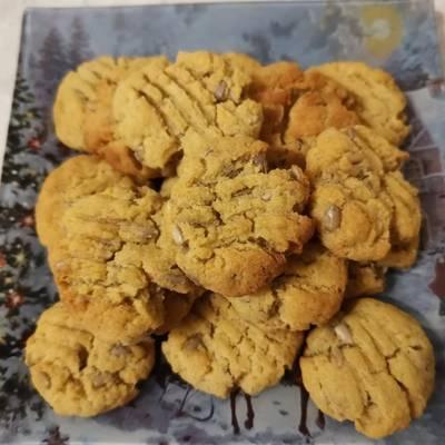 """Детское картофельное печенье """"лёвушка"""""""