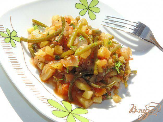 Курица с черносливом  и овощами - рецепт с фотографиями - patee. рецепты