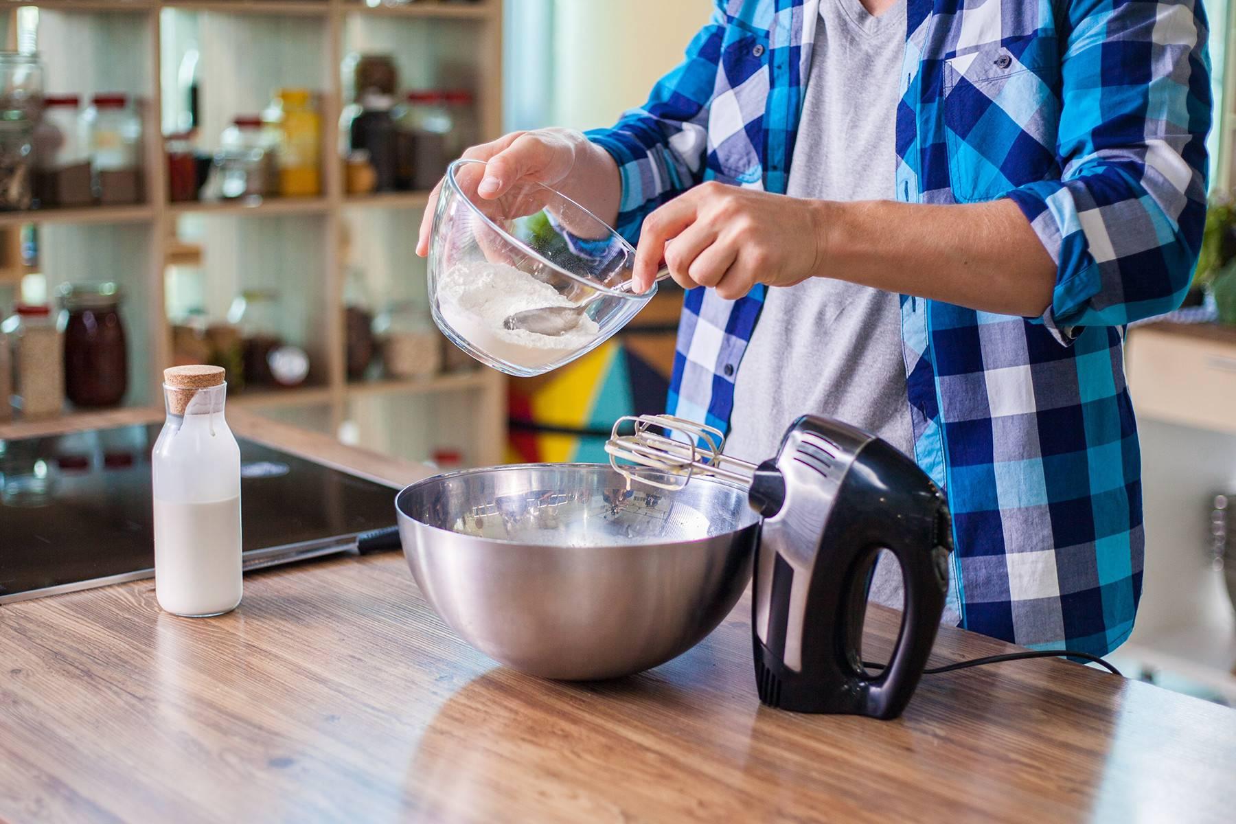7 простых и оригинальных рецептов омлета