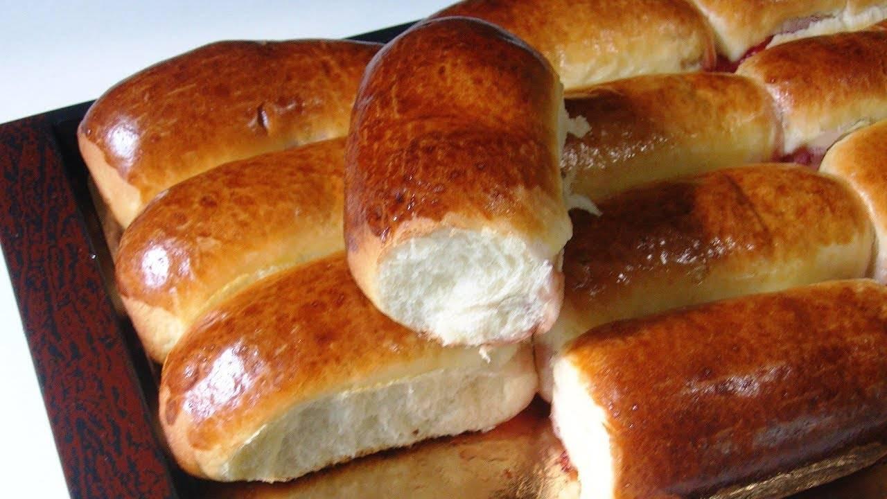 Булочки с вишней и штрейзелем - рецепт с фотографиями - patee. рецепты