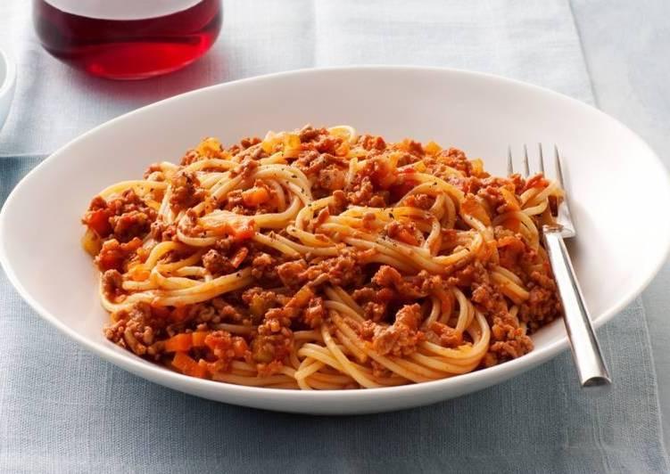 Соус с луком и томатом для пасты капеллини — идеальное сочетание