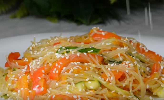 Постные блюда на новый год. рецепты